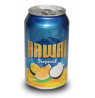CANETTE HAWAI 33cl