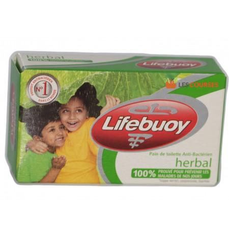 LIFBUOY HERBAL