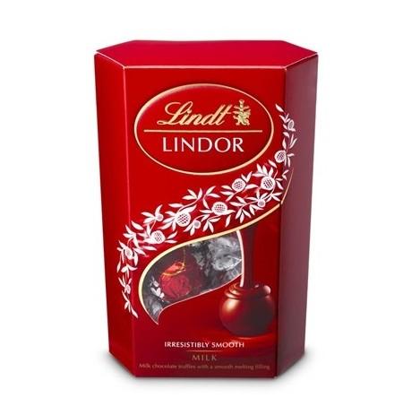 LINDT CHOCOLAT BLANC