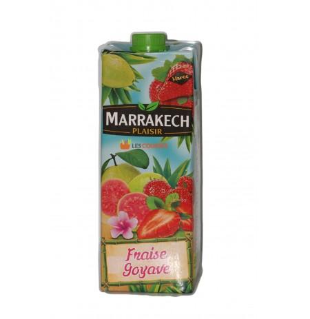 MARAKECH FRAISE 1L