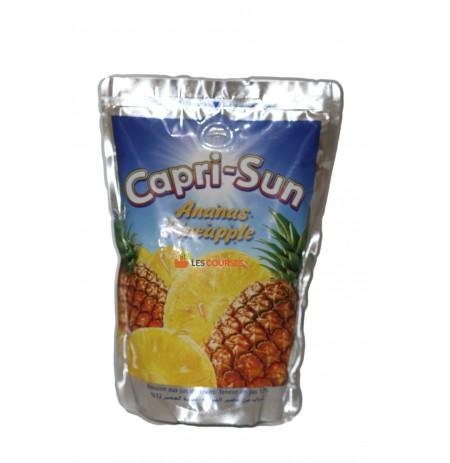 CAPRI-SUN ANANAS