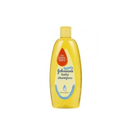 JOHNSON BEBE SHOMPOING 200ML