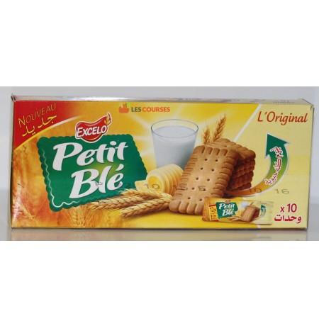 PETIT BLE 10P