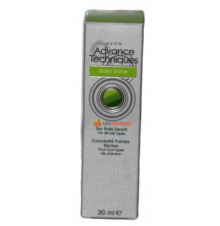 ADVANCE TECHNIQUE SERUM
