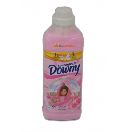 DOWNY CONCENTRE ROSE 1L