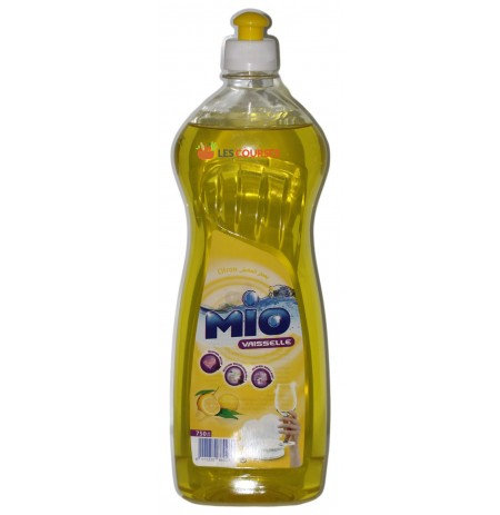 MIO CITRON 750ML