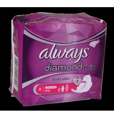ALWAYS DIAMENT ROSE