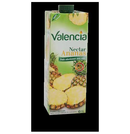 valencia ananas 1l
